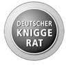 Mitglied im Deutschen Kniggerat
