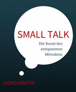 Giveaway Smalltalk Titelblatt