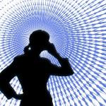 Eingehende Anrufe unterbrechen den Gedankenfluss. Gute Gewohnheiten helfen, professionell zu bleiben.