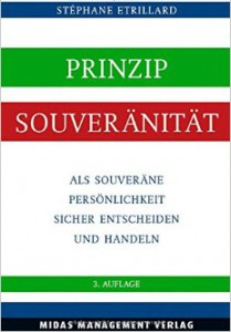 Prinzip Souveränität