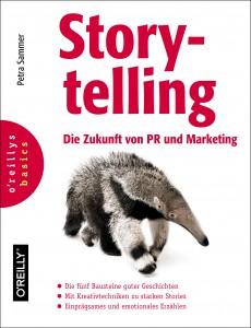 Petra Sammer Storytelling