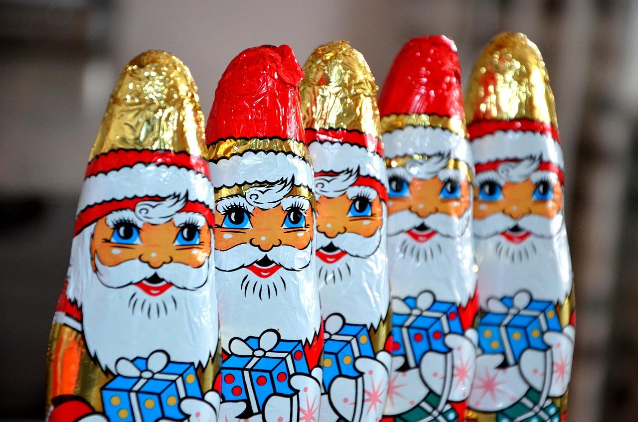 Weihnachtsgruß für Kunden texten. Doris Märtin | sage und schreibe