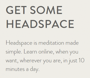 Headspace Corporate Language 1