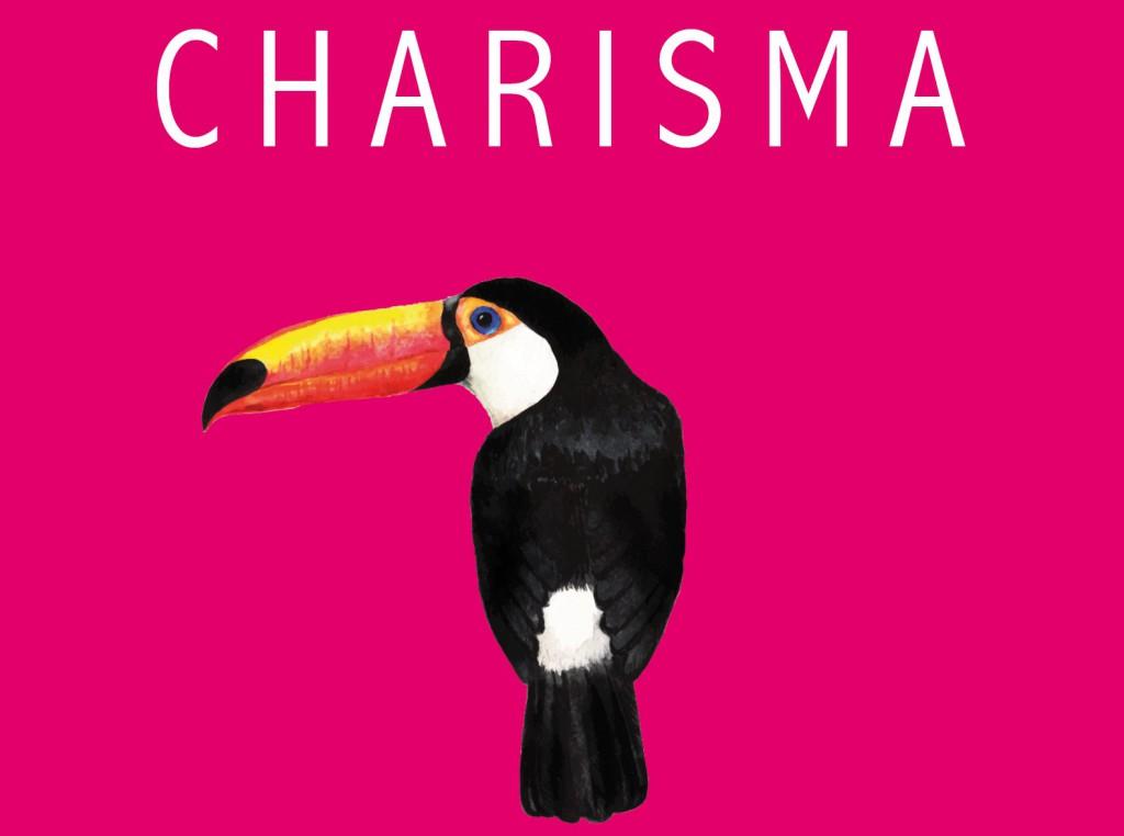 Jeder Mensch hat Charisma