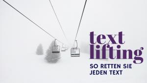 Textlifting_ So retten Sie jeden Text