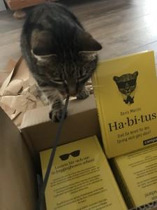 Habitus erscheint