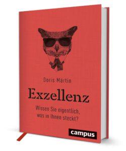 Doris Märtin Exzellenz. Campus 2021